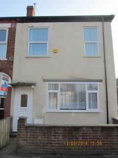 3 bedroom terraced house to rent - 37 Raglan Street, Hull, HU5 2JN