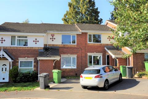 2 bedroom terraced house to rent - Chantry Fields, Exeter