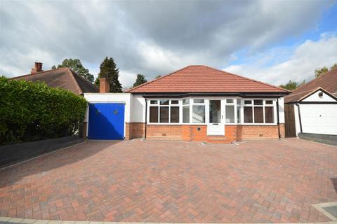 2 bedroom detached bungalow for sale - Tile Cross Road, Birmingham