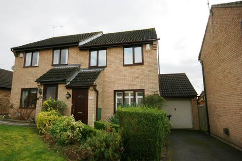 3 bedroom house to rent - NN4 - WEST HUNSBURY