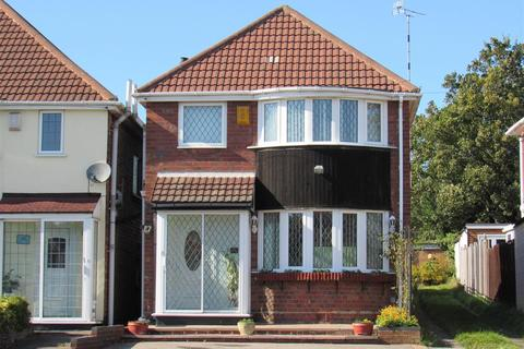 3 bedroom detached house for sale - Wagon Lane, Solihull