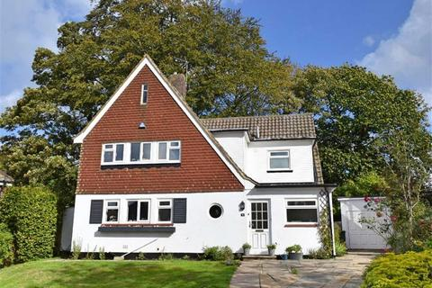 4 bedroom detached house for sale - Springshaw Close, Bessels Green, TN13