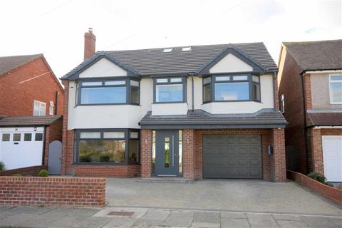 4 bedroom detached house for sale - Regents Drive, Tynemouth, Tyne & Wear, NE30