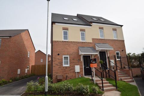 3 bedroom semi-detached house to rent - Bronte Drive