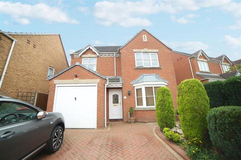 4 bedroom detached house for sale - Lawley Gate, Telford