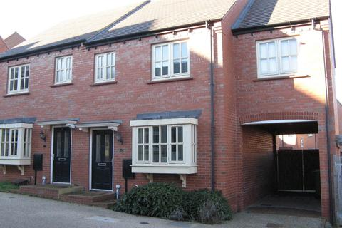 4 bedroom terraced house for sale - Harding Wood Lightmoor Telford
