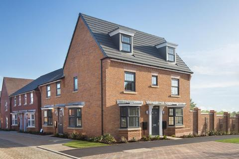 4 bedroom detached house for sale - Doseley Park, Doseley, Telford