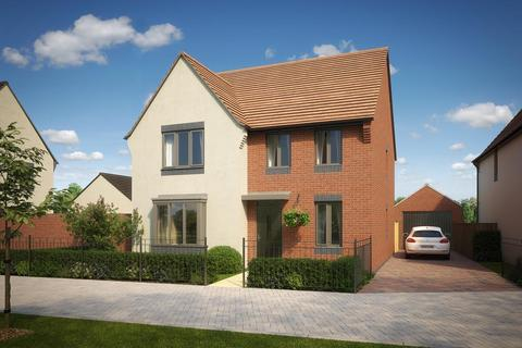 4 bedroom detached house for sale - Eastfield,, Telford, Shropshire