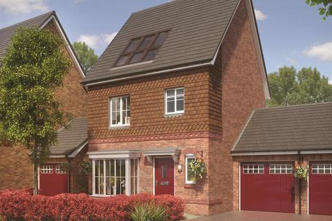4 bedroom detached house for sale - Aston Road, Shifnal