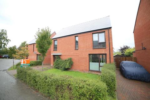 4 bedroom house for sale - Partridge Drive, Ketley, Telford