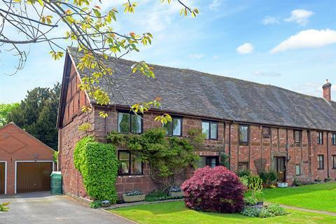 2 bedroom barn conversion for sale - Aston Court Mews, Shifnal, Shropshire
