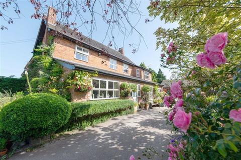 5 bedroom semi-detached house for sale - Park Lane, Nantwich, Cheshire