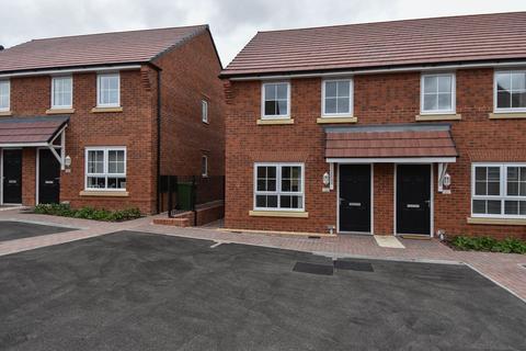 2 Bedroom Terraced House For Sale Ivyleaf Close Redditch B98