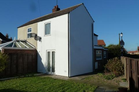 2 Bedroom Semi Detached House To Rent North Road Ormesby Great Yarmouth