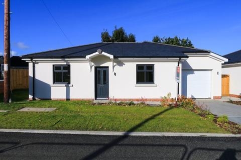 3 bedroom detached bungalow for sale - Sadler Green, Bovey Tracey