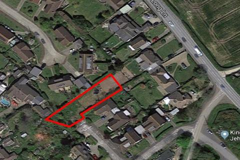 Land for sale - Long Lane, Newport