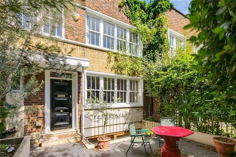 5 bedroom terraced house for sale - Caroline Place, W2
