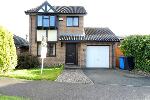 3 bedroom detached house to rent - PARTRIDGE DRIVE, MICKLEOVER