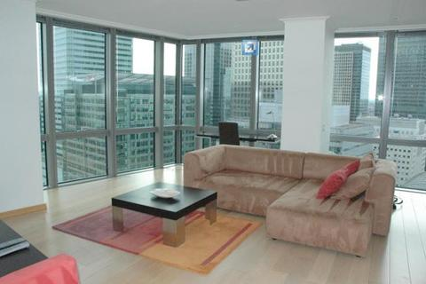 1 bedroom apartment to rent -  No. 1 West India Quay, 26 Hertsmere Road, Canary Wharf, E14