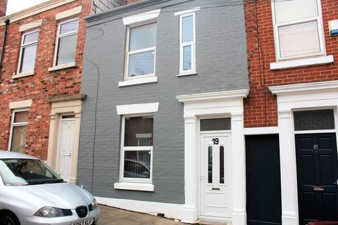 2 bedroom flat to rent - Christ Church Street, Preston, Lancashire, PR1