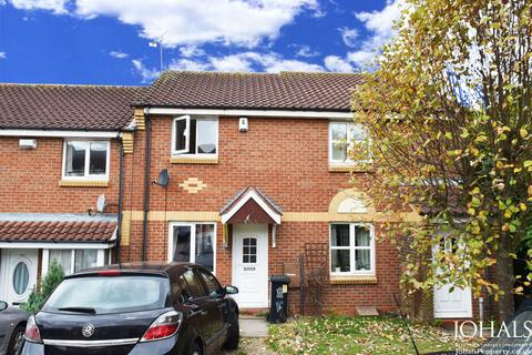 2 bedroom terraced house to rent - Speedwell drive, Hamilton, Leicester, LE5