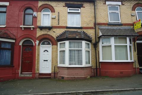 3 bedroom terraced house to rent - Daresbury Street, Cheetham Hill