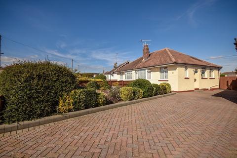 2 bedroom semi-detached bungalow to rent - North Farm Road, Lancing