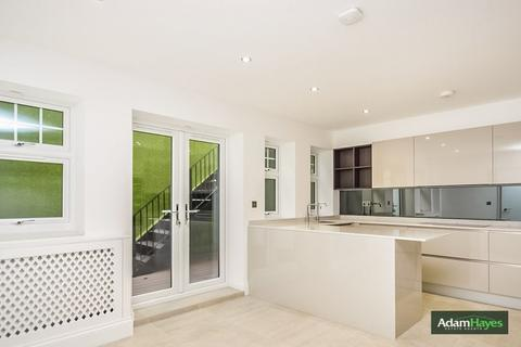 4 bedroom ground floor flat for sale - Colney Hatch Lane, Muswell Hill, N10