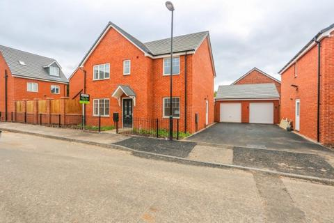 5 bedroom detached house for sale - Wicket Drive, Edgbaston, Birmingham, B16