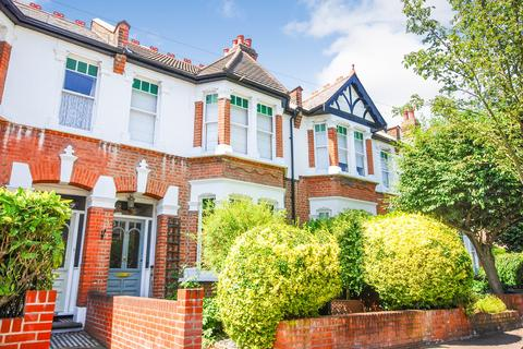 4 bedroom terraced house to rent - Lansdowne Road, South Woodford, E18