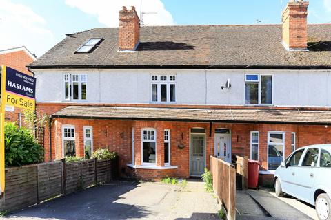 2 bedroom terraced house for sale - Hemdean Road, Caversham, Reading, RG4