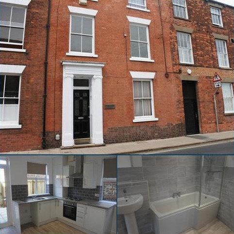 1 bedroom apartment to rent - Railway Street, Beverley