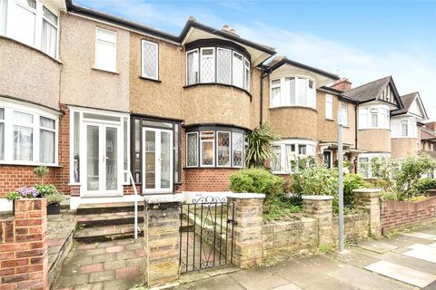 2 bedroom terraced house for sale - Hartland Drive, South Ruislip, Middlesex, HA4
