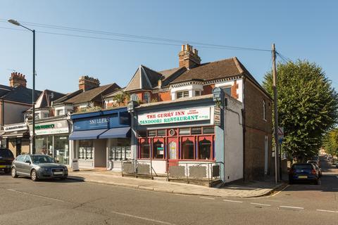 Restaurant for sale - Crown Road, Twickenham, Middlesex, TW1