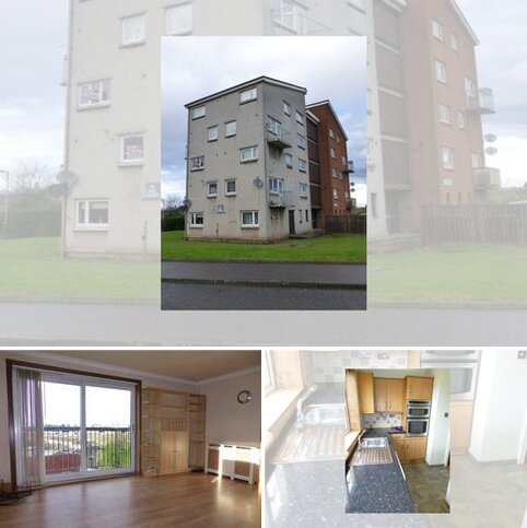 2 bedroom flat to rent - Nimmo Place, Tulloch