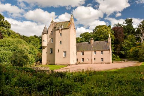 7 bedroom property for sale - Lickleyhead Castle, Premnay, Insch, Aberdeenshire, AB52