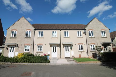 2 bedroom semi-detached house for sale - Fishers Mead, Long Ashton, Bristol, BS41 9EF