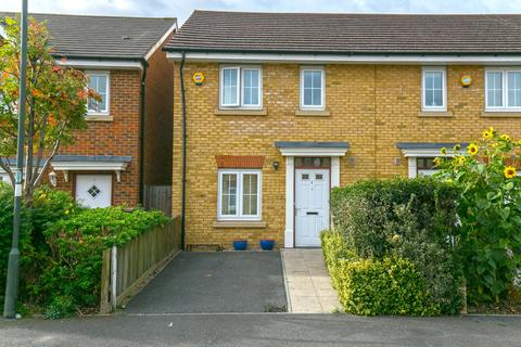 3 bedroom terraced house to rent - Cranesbill Close, Streatham, SW16