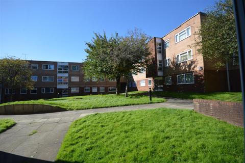 Studio to rent - Rivington, Cholmondeley Road, Salford , M6 8QH