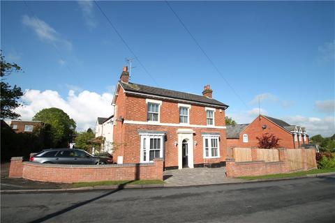 4 bedroom detached house to rent - Church Road, Webheath, Redditch, B97 5PG
