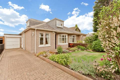 4 bedroom semi-detached house for sale - 27 Netherby Road, Edinburgh, EH5 3LP