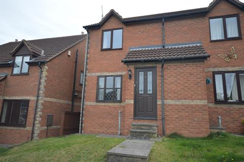 2 bedroom semi-detached house to rent - Blue Bell Close, Inkersall, Chesterfield, S43 3GE