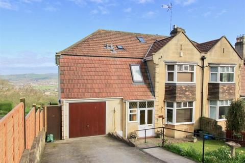 6 bedroom semi-detached house for sale - Bloomfield Road, Bath, Somerset, BA2 2AX