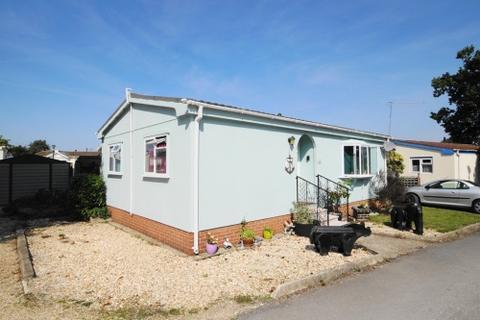 2 bedroom park home for sale - Oalands Park, Dorchester