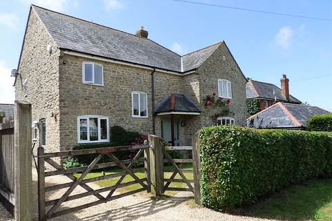 4 bedroom village house to rent - Long Bredy, Dorchester DT2