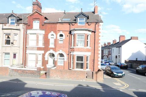 4 bedroom end of terrace house for sale - Waterloo Road, Cobridge