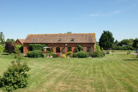 5 bedroom barn for sale - Church Road, Bradley Green B96
