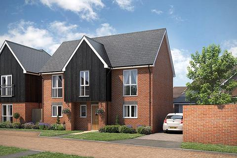 3 bedroom detached house for sale - Arborfield Green, Arborfield, RG2