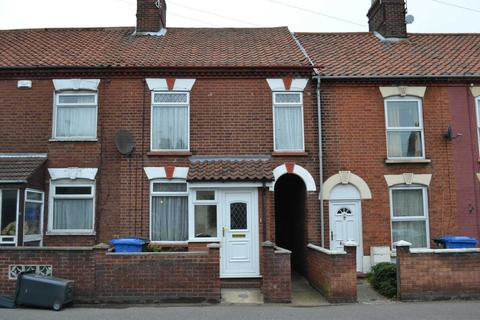 3 bedroom terraced house to rent - Bull Close Road, Norwich