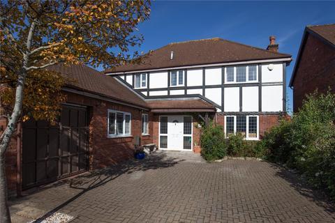 4 bedroom detached house for sale - Holmwood Gardens, Westbury-On-Trym, Bristol, BS9